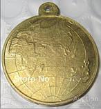 Медаль «В память похода эскадры адмирала Рожественского на Дальний Восток», фото 2