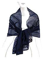 Красивый палантин шаль женский WA43-50613