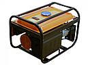 Бензиновый генератор на 2 кВт PATRIOT SRGE 2500, фото 5