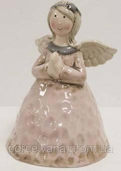 Фигурка ангелочек
