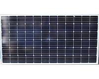 Сонячна панель для харчування Solar board 200W, 18V, розмір 133х99 * 4см, монокристалічна, сонячна панель Solar board