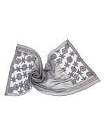 Нежный палантин шаль женский WA43-50624