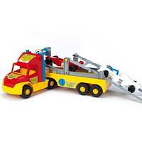 Игрушечная машинка Автовоз Super Truck