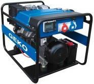 Однофазный дизельный генератор Geko 10010 E-S/ZEDA (9,4 кВа)