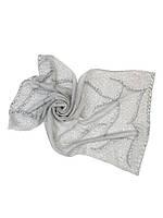 Вечерний палантин шаль женский WA43-50617