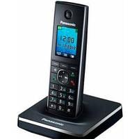 Телефон бездротовий з АВН Panasonic KX-TG8551UA DECT