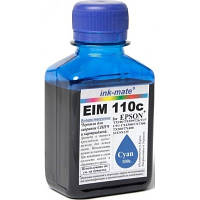 Чернила Ink-Mate EIM 110C Cyan 200мл