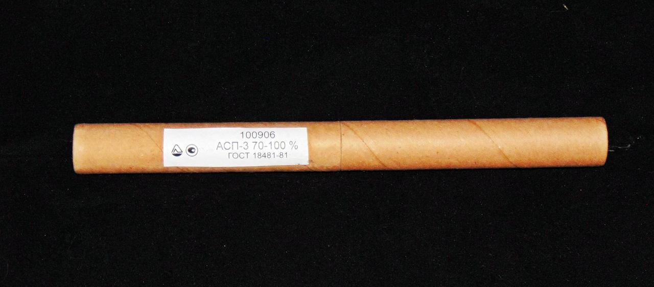 Спиртомір Ареометр АСП-3 70-100 ГОСТ 18481-81