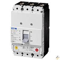 Силовой автоматический выключатель LZMC1-A100-I Moeller-EATON ((CL)) 111895