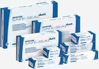 """Пакеты для стериллизации """"Medicom"""" 305х432 мм."""