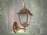 Уличный фонарь Dh DJ045-S-W1 GB