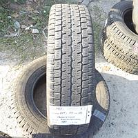 Бусовские шины б.у. / резина бу 205.75.r16с Continental Vanco Four Season 2 Континенталь, фото 1