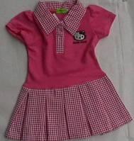 Платье для девочки Hello Kitty
