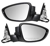 Зеркала и комплектующие
