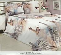 Комплект постельного белья  Le Vele freedom