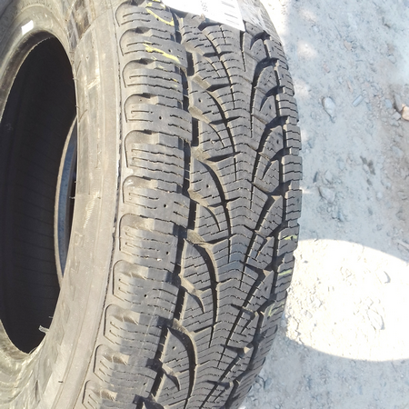 Шины б.у. 205.75.r16с Pirelli Chrono Winter Пирелли. Резина бу для микроавтобусов. Автошина усиленная. Цешка