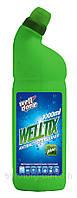 Дезинфицирующее средствоWelldone  WELLTIX универсальное с ароматом хвои 1000 мл.