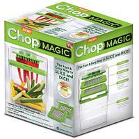 Измельчитель Продуктов Chop Magic Овощерезка