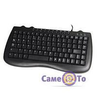 Міні USB клавіатура Mini Multimedia Keyboard, 1001189, 0