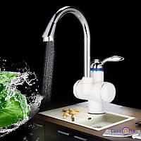 Проточний змішувач водонагрівач Rapid RLD-01, 1001339, 0