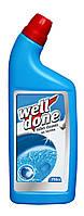 Дезинфицирующее средство WellDone WELLTIX с ароматом океана 1000 мл