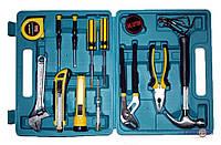 Набір інструментів для ремонту Home Owner's Tool Set 21 в кейсі, 1001573