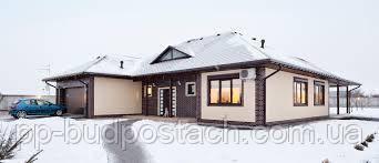 Зимове будівництво будинків. В чому сенс?