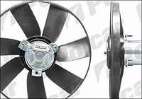 Вентилятор радиатора Volkswagen Golf 2 3 Jetta 84-92 Passat  B3 B4