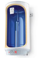 Накопительный водонагреватель с сухим тэном  вертикальный, модель ANTICALC Slim GCV 503516D D06 TS2R