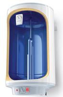 Накопительный водонагреватель с сухим тэном  вертикальный, модель ANTICALC GCV 504416D D06 TS2R