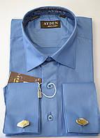 Детская  рубашка AYGEN (размер 34)