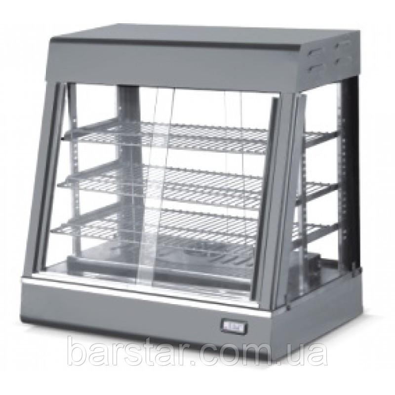 Витрина тепловая EWT INOX HDU-900G