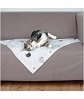 Trixie TX-37168  Мими  покрывало  для  кошек 70*50см (мягкий плюш)