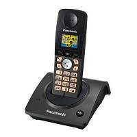 Беспроводной телефон с АОН Panasonic KX-TG8077UA