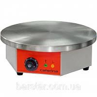 Блинница Stalgast 772282 (плита чугун) 3 kw