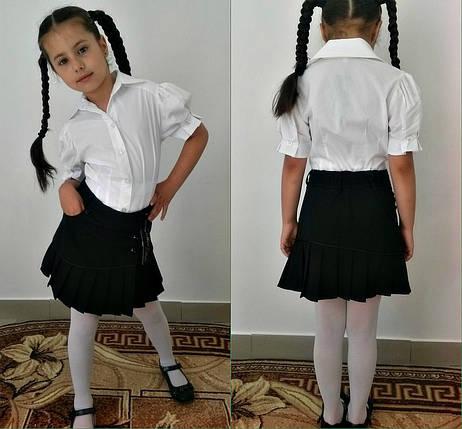 Школьная юбочка детская , фото 2