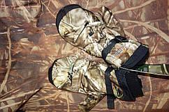 Перчатки – Варежки Norfin Hunting Passion