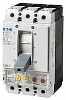 Силовой автоматический выключатель LZMC2-A160-I Moeller-EATON ((CL) 111938