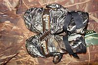 Перчатки-варежки Norfin Hunting (Staidness)