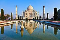 Знакомство с Индией. Экскурсионный тур. Раджастан (Rajastan) - самый красочный штат Индии