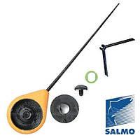Удочка зимняя Salmo Sport 411-05 желтая