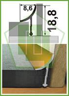 Угол внутренний для плитки керамической: предназначение и применение