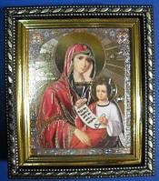 Образ Пресвятой Богородицы Утоли Моя Печали