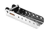 Удлинитель роульса Stronger для скрытой установки лебедки (нержавеющая сталь)морская серия ER (CW)S