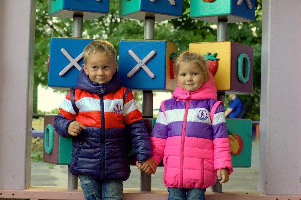 Куртка-жилетка монклер - Интернет - магазин Оптостиль в Одессе
