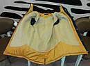 Зимняя куртка парка Винтер на мальчика размер 38, фото 3