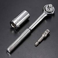 Универсальный торцевой гаечный ключ Magic Grip (Магик Грип), Чудо ключ, Головка торцевая универсальная,Наличие
