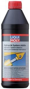 Присадка для гидравлических систем Liqui Moly Hydraulik System Additiv 1л