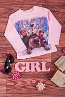 Джемпер на девочку интерлок (86, 98, 110 см), фото 1