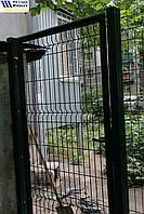 Калитка к забору из секций со склада в Украине, Киеве, Одессе, фото 1